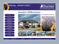 0700oberfeld.com Webseite Vorschau