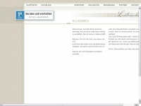 1a-classe.de Webseite Vorschau