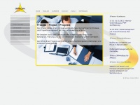 3pworx.com Webseite Vorschau