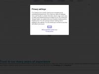 3sconsult.de Webseite Vorschau