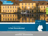 badalexandersbad.de
