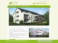 Activ-wohnbau.de