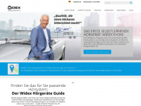 widex-hoergeraete.de