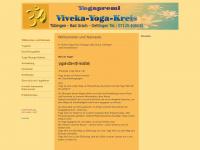 Yoga-tuebingen.de