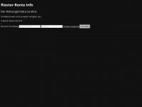 riesterrente-info.de