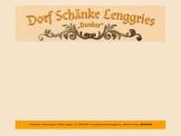 Dorfschaenke-lenggries.de