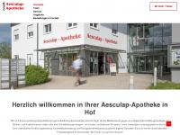 aesculap-apotheke-hof.de