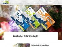 aidenbach.net