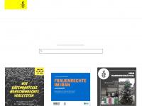 amnesty-konstanz.de Webseite Vorschau