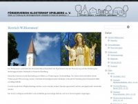 Fv-klosterhof-spielberg.de