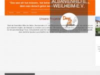 albanienhilfe-weilheim.de