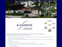 Alexander-online.de
