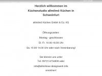 Allmilmoe-designwerk.info