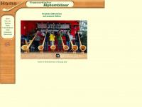 alphornklang.de