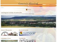 altendorf-gemeinde.de