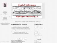 altstadtfreunde-altdorf.de