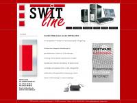 switline.de Webseite Vorschau