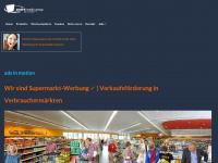 werbung-in-verbrauchermaerkten.de