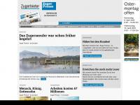 zugerpresse.ch Thumbnail