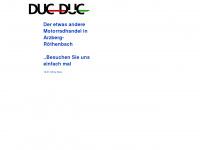 ducduc.com