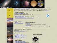 astronomie.be