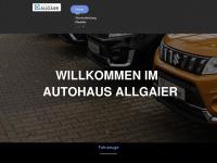 autohaus-allgaier.de