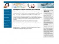 kapitallebensversicherungen.eu