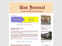 bernds-journal.de