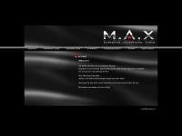 max-gmbh.de