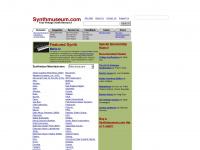 synthmuseum.com