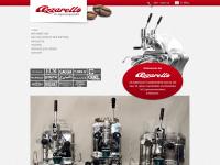 azzarello-espressomaschinen.de