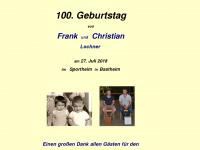 lochner-bastheim.de Webseite Vorschau