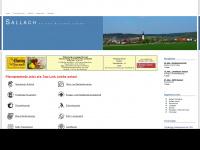 Sallach-online.de