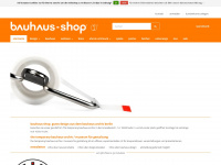 bauhaus-shop.de