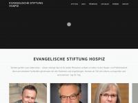 evangelische-stiftung-hospiz.de