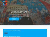 Bukowinafreunde.de