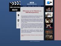 mnm-mediengestaltung.de Thumbnail