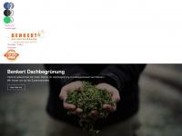 benkert-dachbegruenung.de