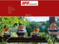 Bfb-zeitarbeit.de