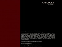 Akropolis-nuernberg.de