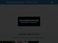 Blasorchester-geltendorf.de