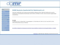 Dgmr.de