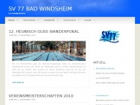 sv77-bad-windsheim.de