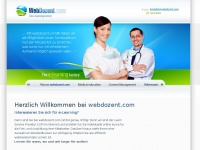 webdozent.com