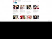 kvwunsiedel.brk.de Webseite Vorschau