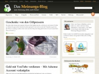 Meinungs-blog.de