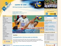 vfb-volleyball.de