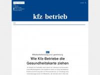 kfz-betrieb.vogel.de