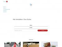 immobilo.de Webseite Vorschau