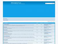 stellenangebote-forum.de Webseite Vorschau